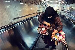 تصویر  سختی معیشت در سایه کرونا/ آیا دولت همه اقشار جامعه را در نظر می گیرد؟