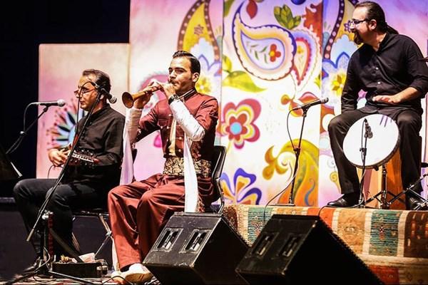 کردستان میزبان جشنواره «موسیقی کُردی» کشور شد/ سنندج شهر خلاق موسیقی در یونسکو