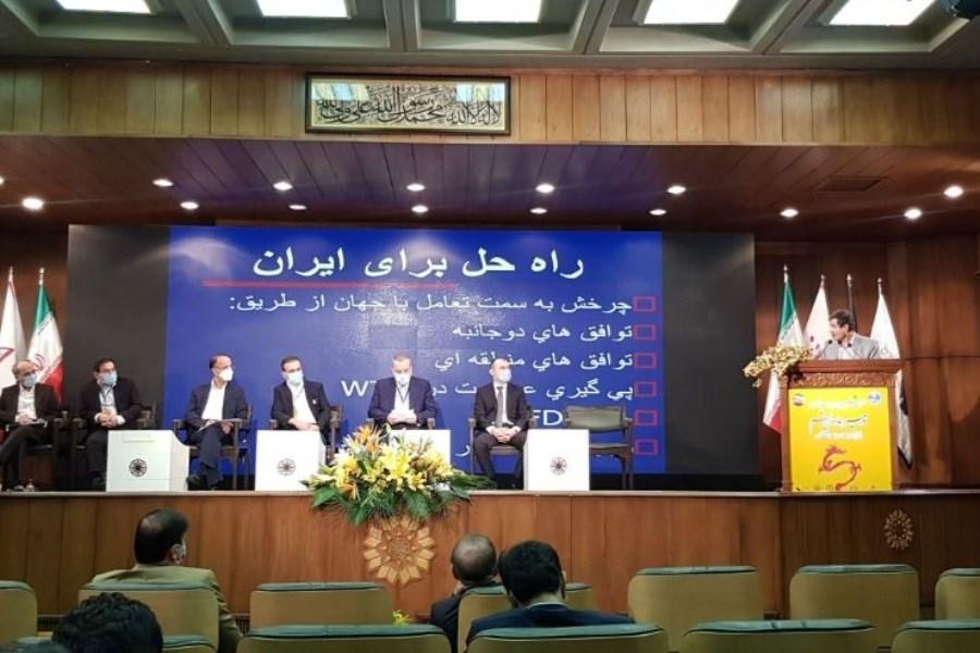 نشست ملی راهبردهای مبادلات اقتصادی در مسیر جاده ابریشم برگزار شد