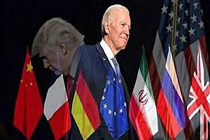 تصویر  رویکرد تقابلی ایران در برجام