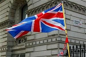 تصویر  ضربه مهلک کرونا به اقتصاد انگلیس
