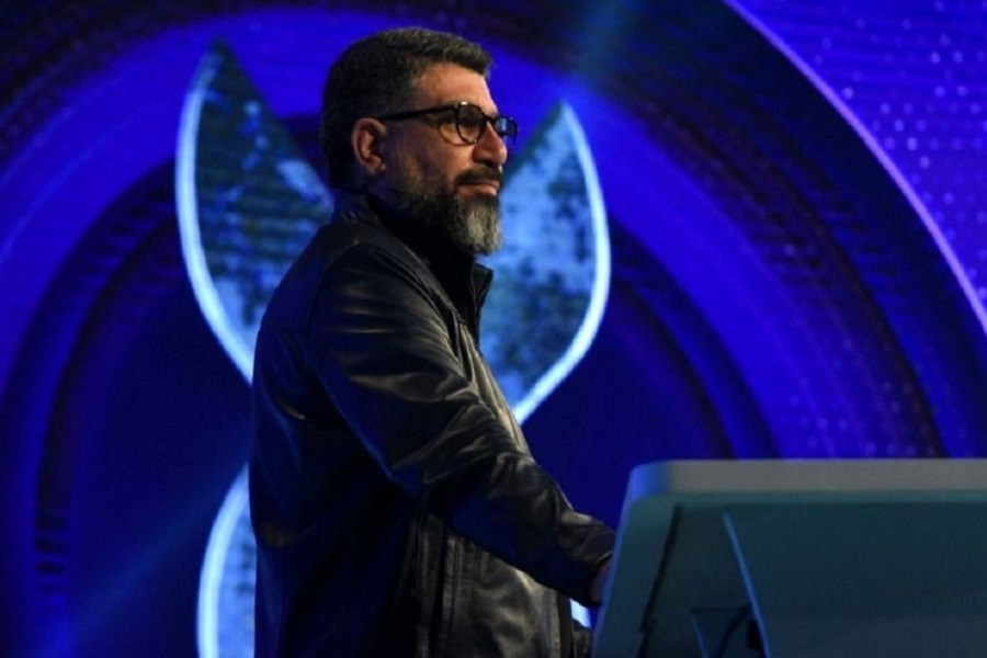 واکنش رشیدپور به شایعه تقلید مسابقه «سیم آخر» از یک برنامه خارجی +فیلم