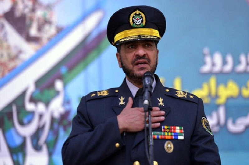 ورود سامانه راداری بهمن به چرخه عملیاتی از امروز
