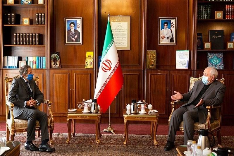 مدیرکل آژانس بینالمللی انرژی اتمی به تهران میآید
