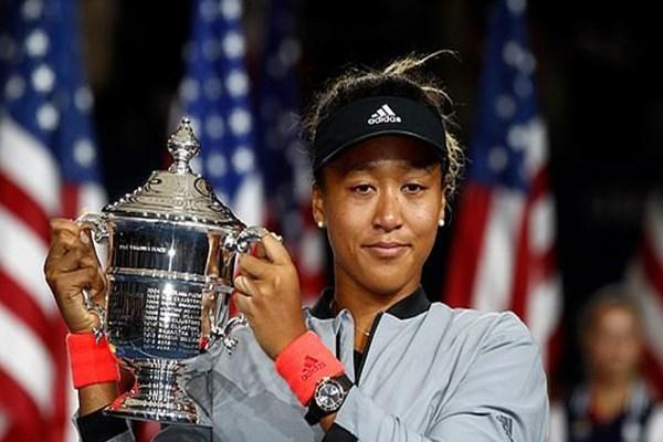 تنیس اوپن استرالیا ؛ قهرمانی اوزاکا در فینال زنان