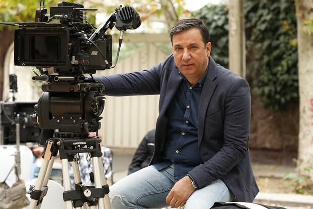 «پریسان» روایتی سینمایی از کرونا