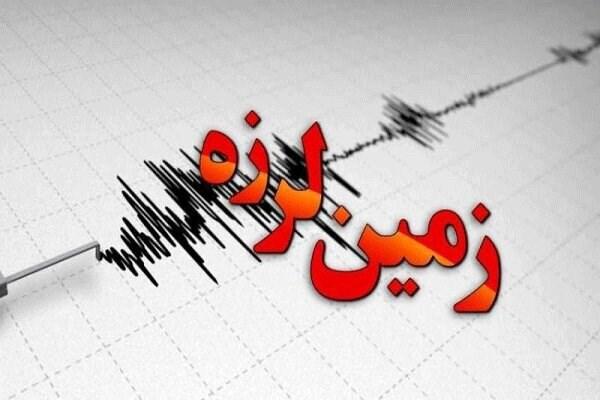 زمینلرزه ۴.۴ ریشتری در سراب