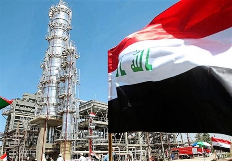 عراق قرارداد پیش فروش نفت به چین را متوقف کرد