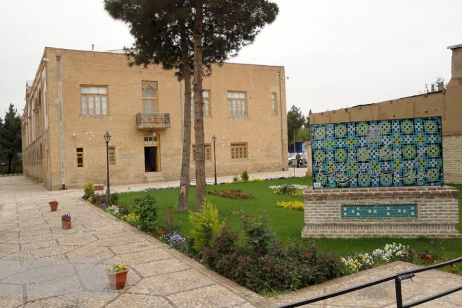 اقدامات حفاظتی در بناهای تاریخی خراسان شمالی