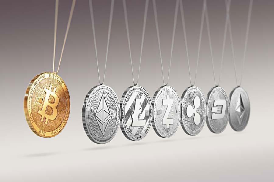 نگاهی کلی به وضعیت بازار امروز رمزارزها /ریزش 3 هزار دلاری بیت کوین