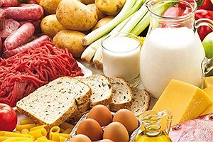 تصویر  ویتامین D با مصرف مواد غذایی تامین می شود