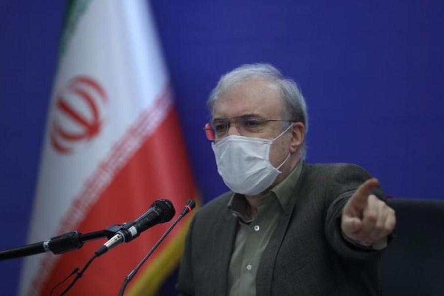 بجای وزیر بهداشت بگویید مدیرکل مرده شور خانه!