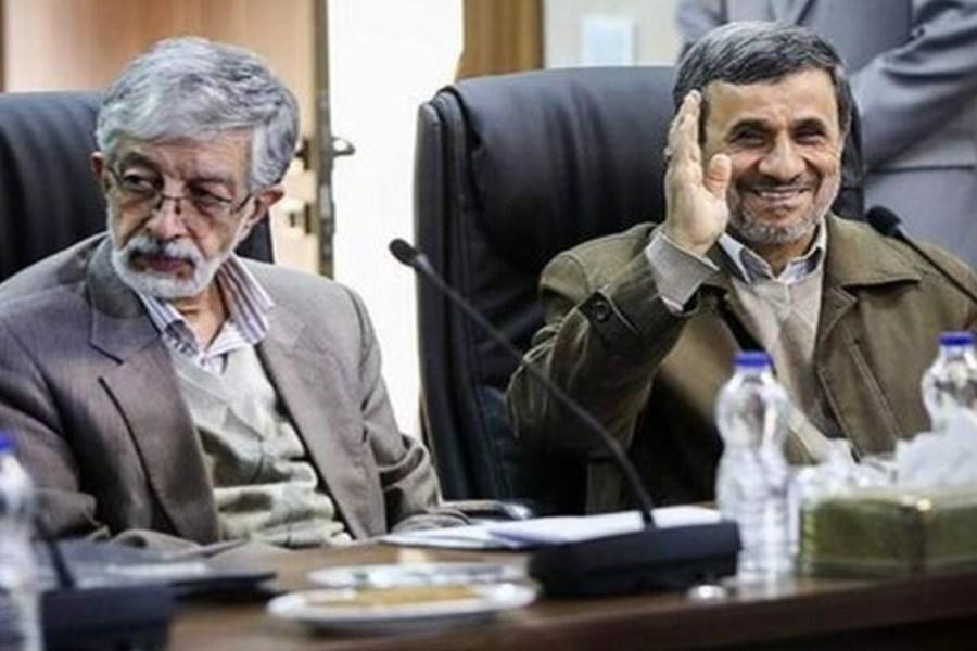 ادعاهای احمدینژاد دروغ محض و چندش آور است