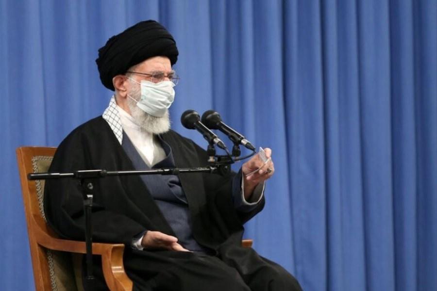 مجلس و دولت اختلافنظرشان را حل کنند/ در قضیه هسته ای عقب نخواهیم نشست