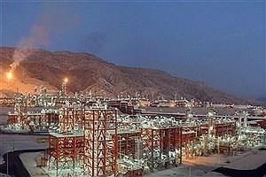 تصویر  عملیات ساخت فاز دوم پالایشگاه تا پایان سال اجرا خواهد شد