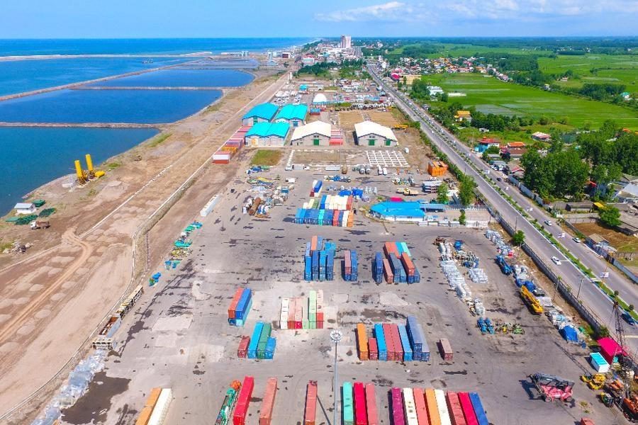 صادرات محصولات شرکتهای فناور گیلان در حوزه کرونا به کشورهای دیگر