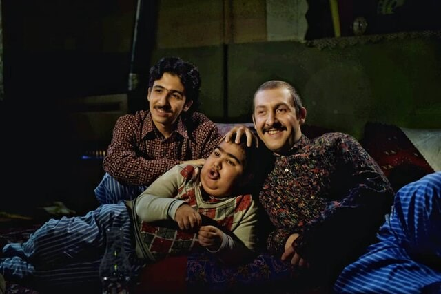 «نوروز رنگی» سریال عید ۱۴۰۰ شد