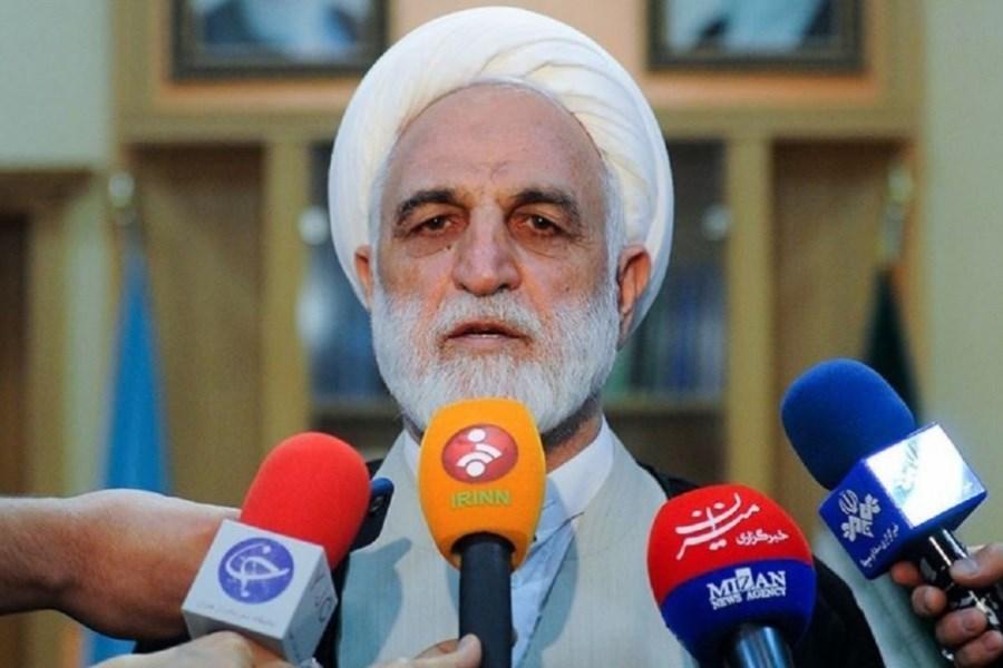 واکنش محسنی اژه ای درباره شایعات پیرامون خانوادهاش