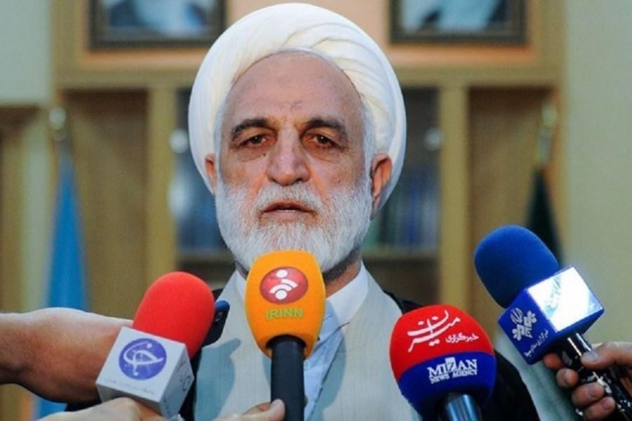 ماموریت اژهای به دادستان کل کشور درباره خوزستان