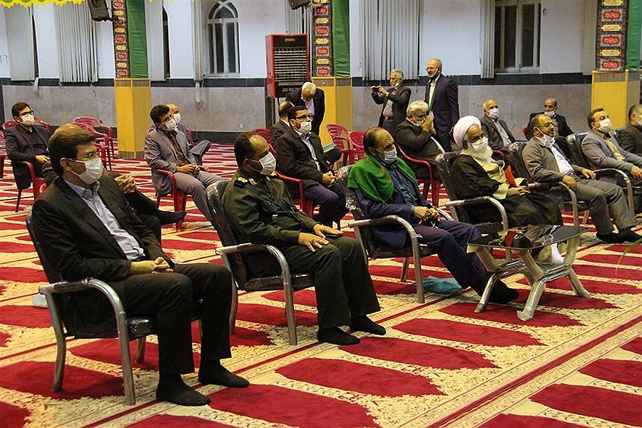 برگزاری همایش نقش اجتماعی هیئات مذهبی استان یزد به همت سازمان بسیج مداحان