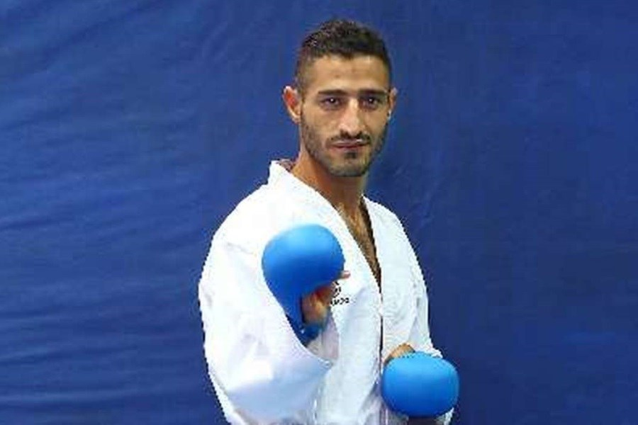 حال کاراته ایران خوب است/ مطمئن هستم سه مدال خوش رنگ را در المپیک کسب خواهیم کرد