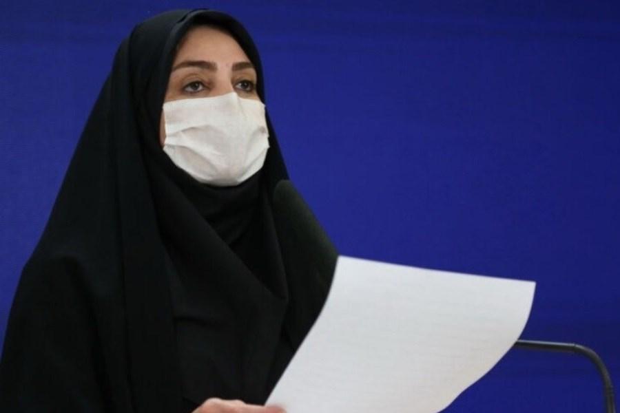 کرونا ۶۹ نفر دیگر را در ایران به کام مرگ کشاند