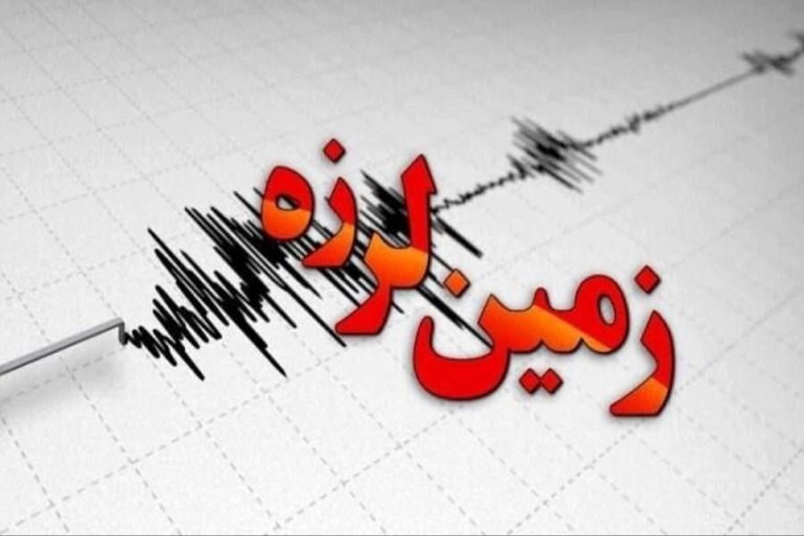 زلزله 5.7 ریشتری خشت کازرون را لرزاند