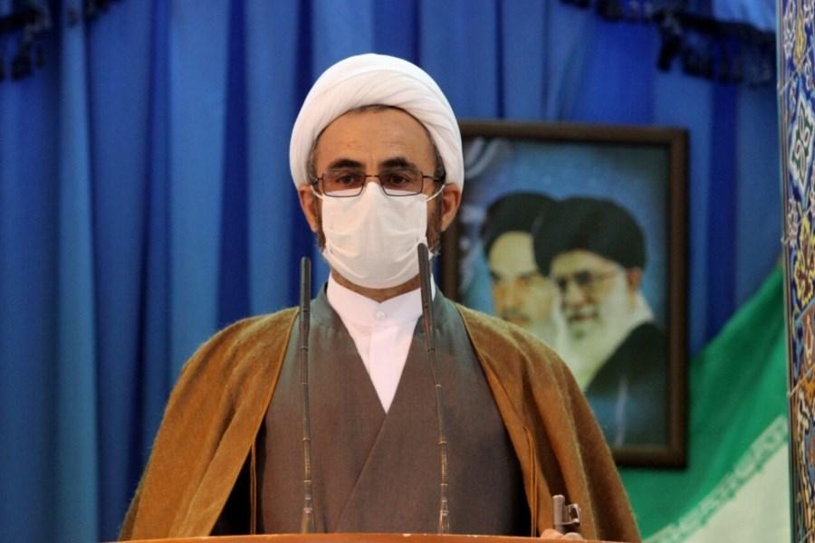 ایران اسلامی هیچگاه به دنبال بمب اتم نبوده است