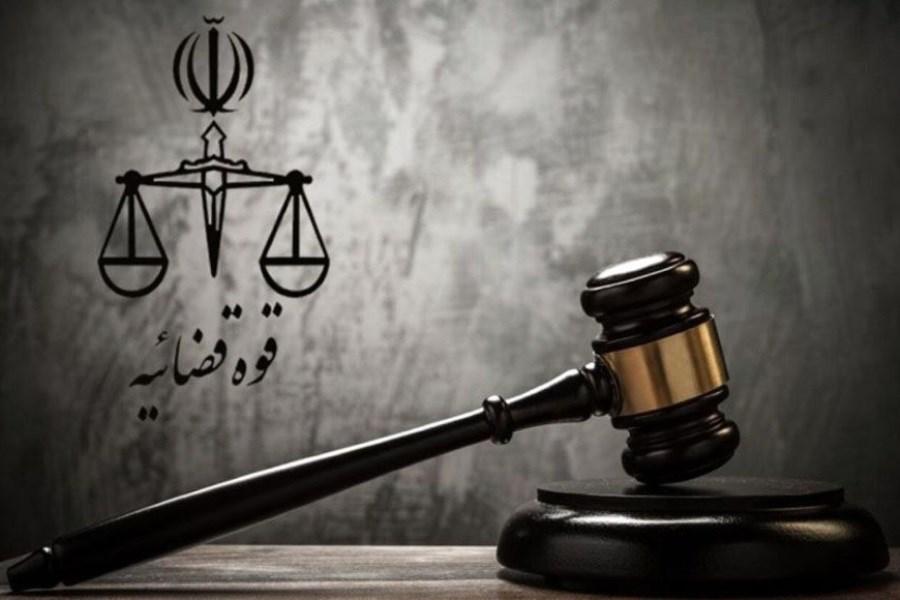 تشکیل پرونده قضایی در دادسرای نظامی به دنبال وقوع حوادث اخیر سراوان