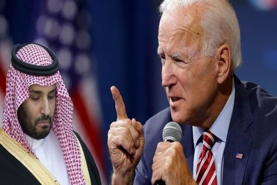 تصویر دگرگونی اوضاع عربستان/ محمد بن سلمان در آستانه جابجایی و سقوط