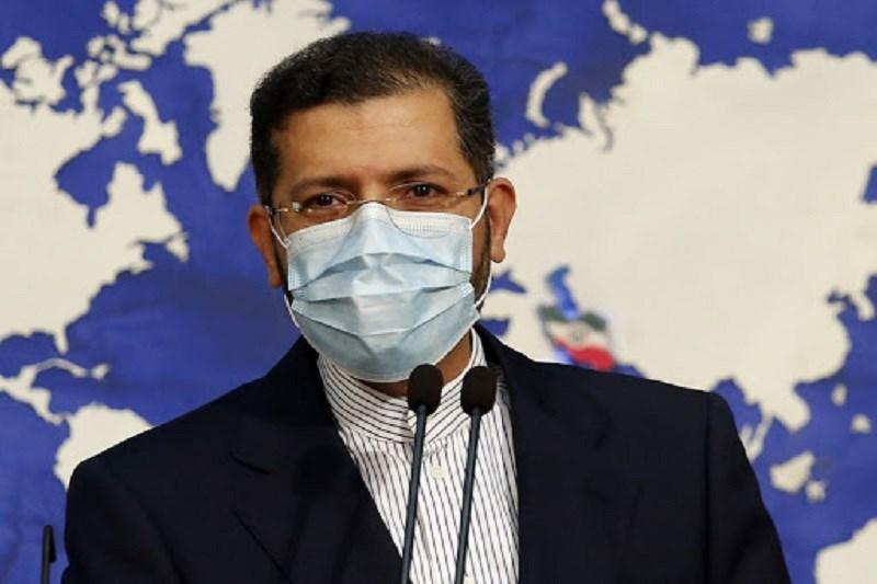 دولت عراق به وظایف خود در قبال ایران را عمل کند