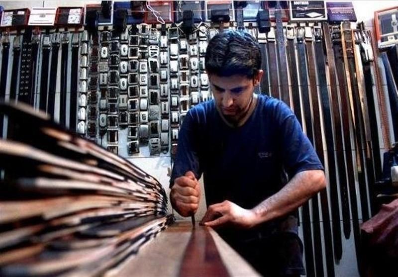 نگاهی به صنعت چرم همدان از دیروز تا امروز