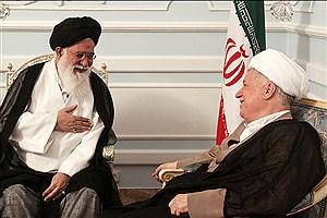 تصویر  هاشمی رفسنجانی هم تحت تاثیر فرهنگ غرب بوده است؟
