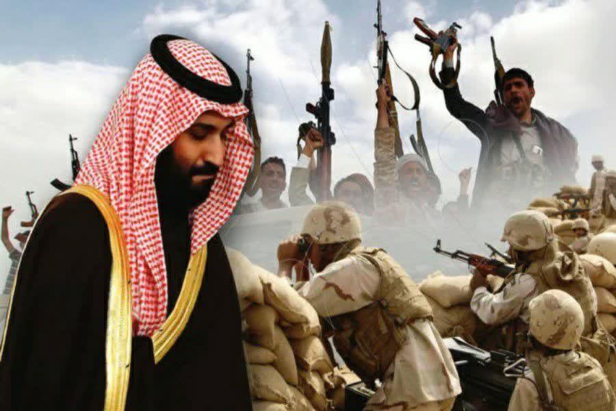 تسلط بر معرب تعیین کننده پیروز جنگ یمن