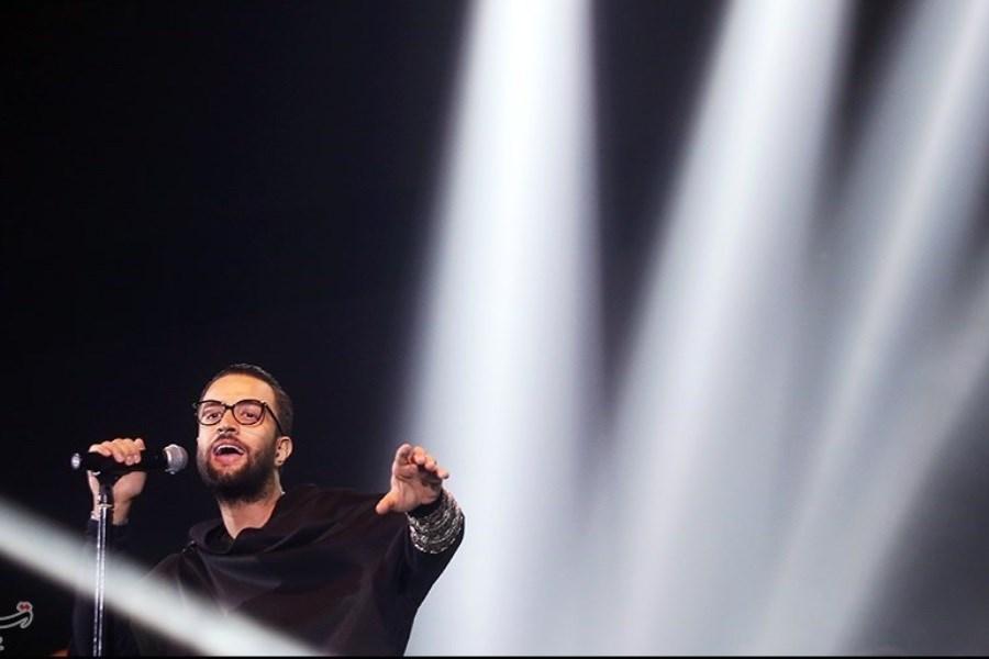 بنیامین بهادری امشب کنسرت آنلاین برگزار میکند