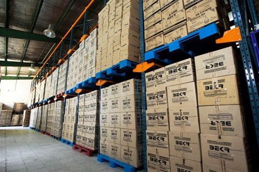 بهرهگیری از ظرفیت انبارهای ذخیرهسازی در گیلان بهدرستی انجام نمیشود