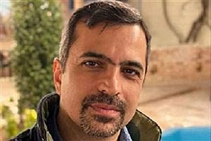 تصویر  علی اکرمی به دلیل کرونا درگذشت