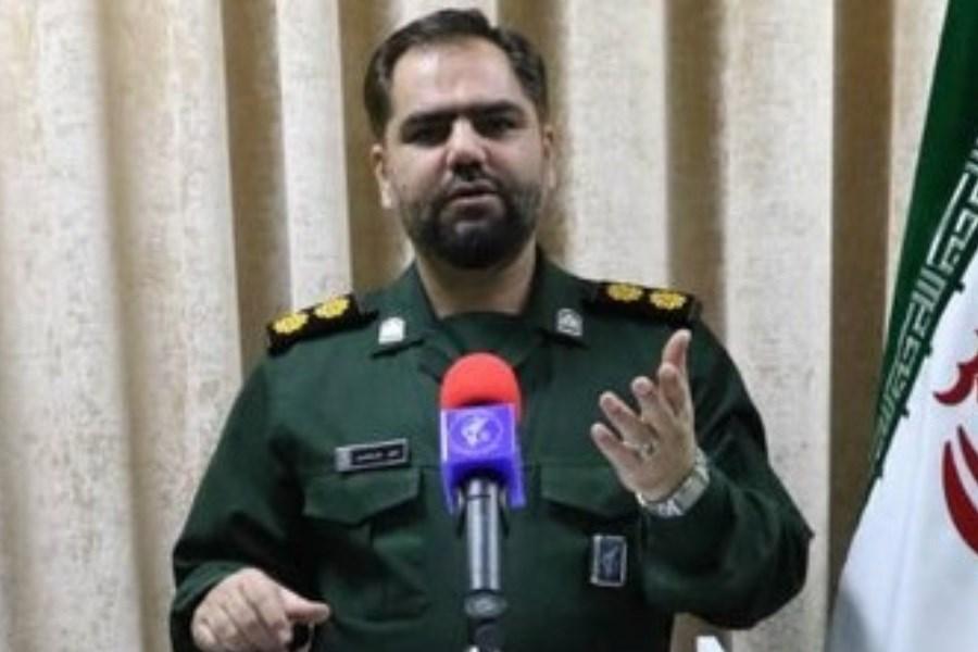 دستگیری اعضای شبکه اختلاس و فساد در یک اداره دولتی در فارس