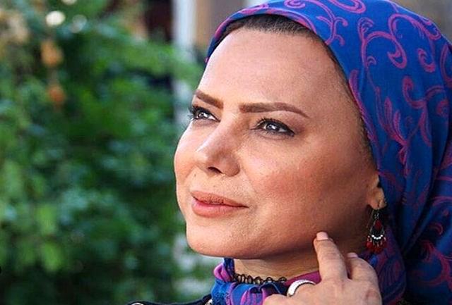 بازیگر سینما به دلیل سرطان بستری شد