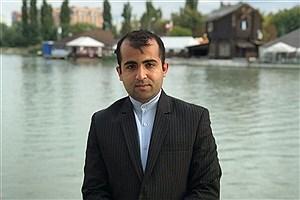 تصویر  ریل گذاری جدید و صحیح ایران در سیاست خارجی