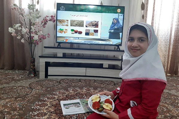 تصویر تعامل؛ چالش اصلی آموزشهای تلویزیونی