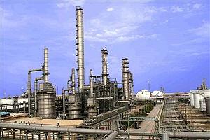تصویر  آغاز بهره برداری از طرحهای ملی وزارت نفت