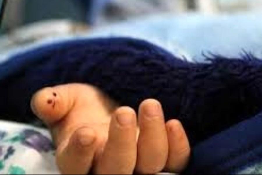 مرگ مادر و پسر در کرمانشاه بر اثر گاز گرفتگی