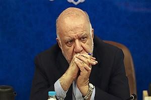 تصویر  وزارت نفت با تهدید امنیت در سرمایهگذاری به دنبال چیست؟