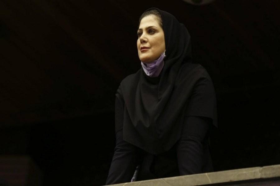 اردوی تیم ملی کشتی آلیش بانوان برگزار میشود
