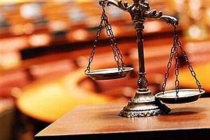 تصویر  محاکمه ۴ مدیر مطبوعاتی در دادگاه