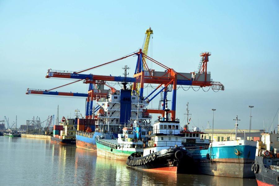۹۸.۶ درصد هدفگذاری صادراتی گیلان تا کنون محقق شده است