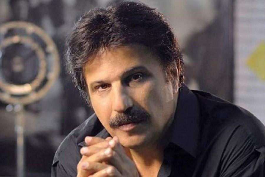 تصویر خواننده ایرانی لس آنجلسی به دلیل کرونا به کما رفت