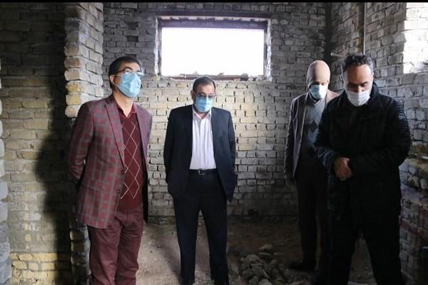 افتتاح پروژه های متعدد ورزشی شهرداری یزد در بهار 1400