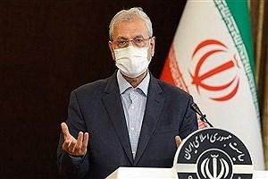 تصویر  هشدار سخنگوی دولت به اعضای برجام/ هیچ راهی جز دیپلماسی وجود ندارد